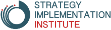 Strategy Implementation Institute – Global Institute Community of Practice Logo