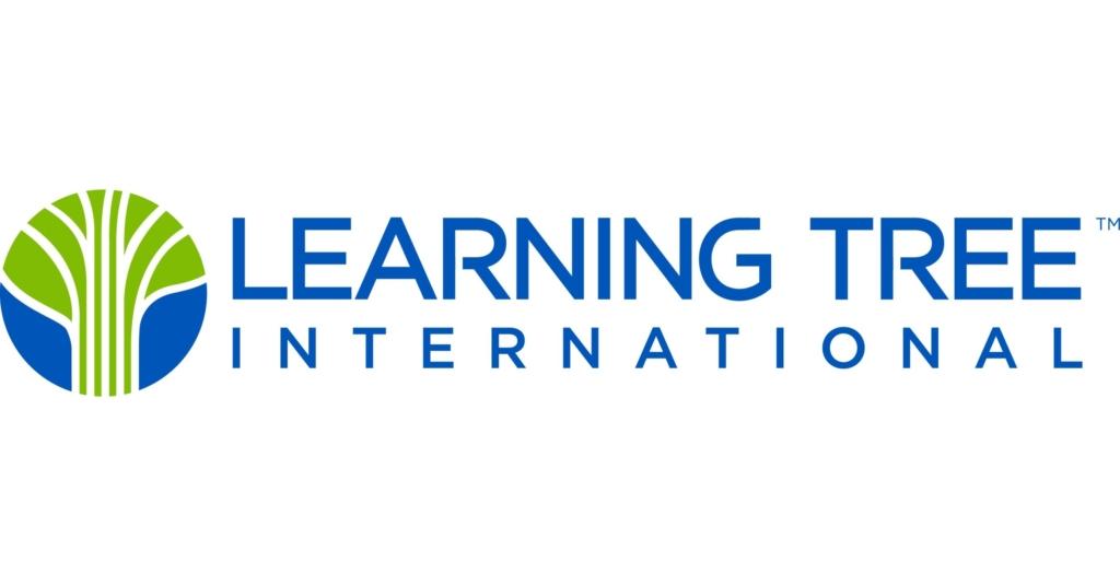 Learning-Tree-Logo-horizontal Logo